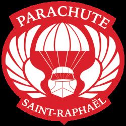 PARACHUTE-SAINT-RAPHAËL