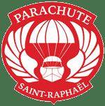 Activité parachute près de Saint Agay