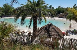 camping la pierre verte 2020-Parachute Sainte Raphael